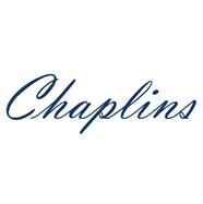 chaplins-logo
